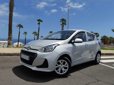 Tenecar.com - car hire in Tenerife